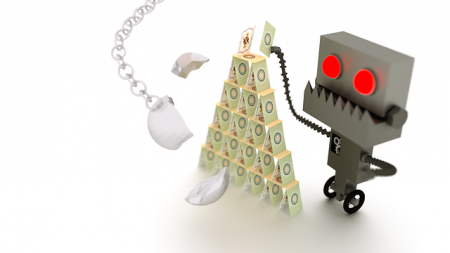 Can Robots be trusted to trade stocks for you?