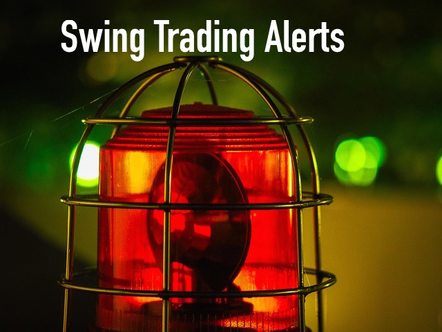 Swing Trading Alerts – A Quick List To Help You Find Them