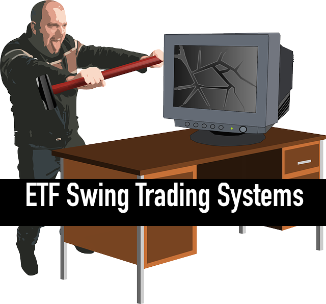 Why Traders Use an ETF Swing Trading System