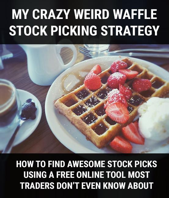 waffle-stock-market-picks
