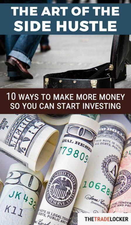 make more money investing